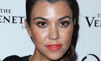 Kourtney Kardashian to Mason Dash: Happy Birthday!!!