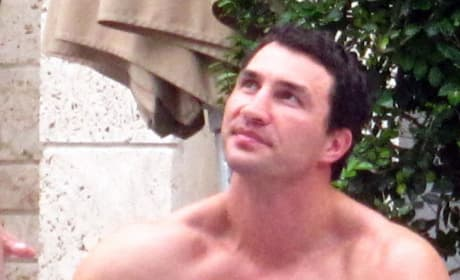 Wladimir Klitschko Picture