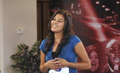 Arianna Afsar