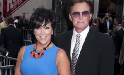 Kris Jenner Divorce: Right Around the Corner?!?