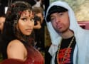 Nicki Minaj: Yes, I'm Dating Eminem!