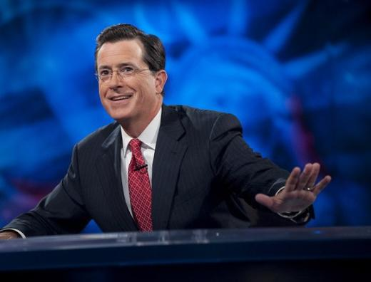 Stephen Colbert Photo