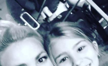 Jamie Lynn Spears Shares Video of Daughter, Gushes Over God