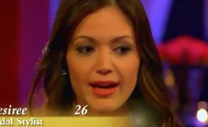 Desiree Hartsock: The Next Bachelorette?