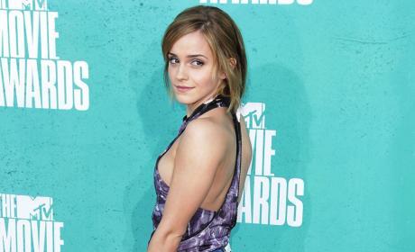Hot Emma Watson Pic