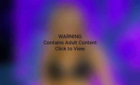 Mallory Hagan Bikini Photo