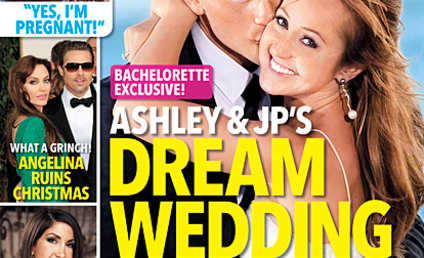 Ashley Hebert and J.P. Rosenbaum: The Dream Non-Wedding!