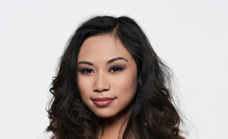 Jessica Sanchez Photo