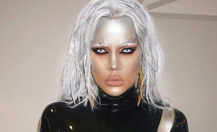 Halloween Costume Clash: Which Kardashian Wore It Best?