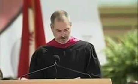 Steve Jobs Commencement Speech