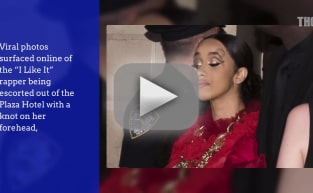 Cardi B vs. Nicki Minaj: It Was On!
