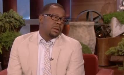 Bobby Brown: Whitney Houston Would've Wanted Me to Perform the Night She Died
