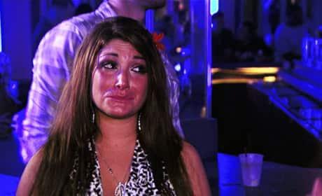 Deena Cries