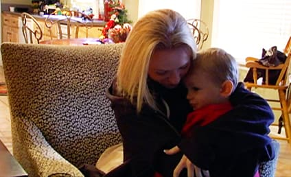 Teen Mom Recap: Terrible Twos, Birthday Blues