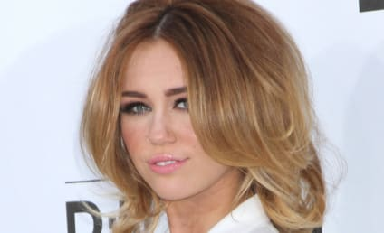 Miley Cyrus Angered by Brother, Mysterious Cutting Tweet