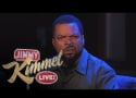 Ice Cube Says Nice Things in a Really Mean Way: WATCH!