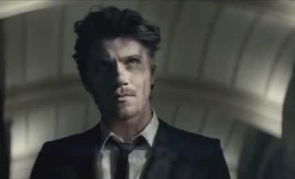 50 Shades of Grey Trailer Pushes For Garrett Hedlund as Christian