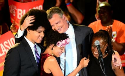 Bill de Blasio Leads NYC Democratic Mayoral Primary, Anthony Weiner Mercifully Eliminated