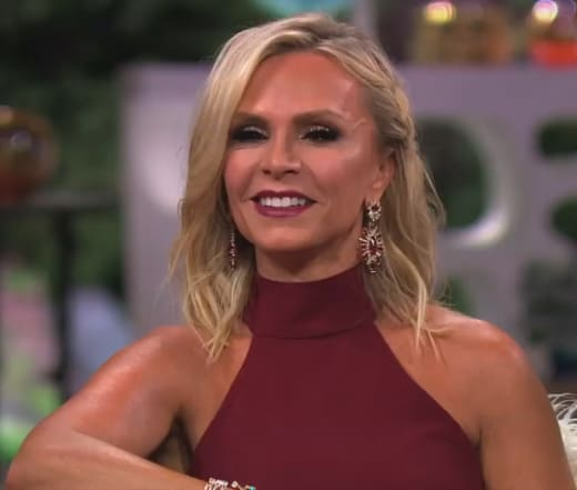 Tamra Judge at the Reunion Special