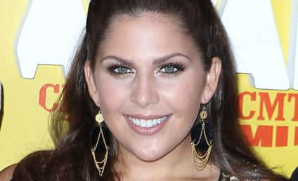 Hillary Scott and Chris Tyrell: Engaged!