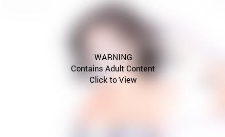 JWoww Topless