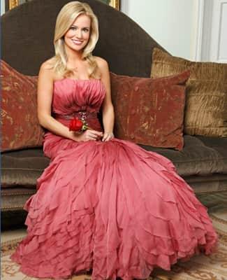 Emily Maynard Promo Pic