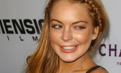 Lindsay Lohan: No Adderall, No Rehab For Me!