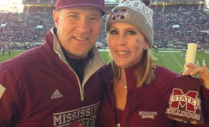 Brooks Ayers Cancer Battle: Will Vicki Gunvalson's Boyfriend Pull Through?