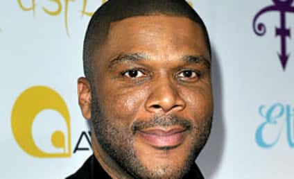 Tyler Perry Reveals Abuse, Molestation as Child