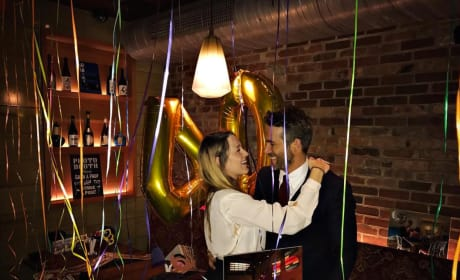Blake Lively Ryan Reynolds birthday pic