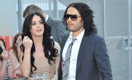 Katy Perry, Russell Brand Finalize Divorce Terms