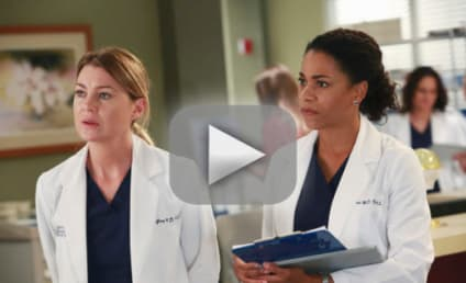 Grey's Anatomy Season 12 Episode 4 Recap: Totally Screwed