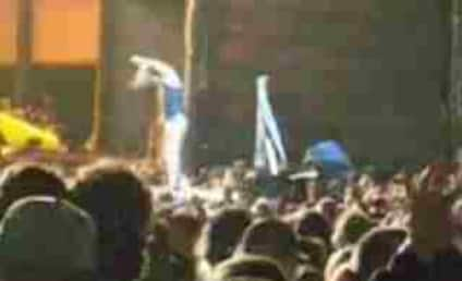 Aerosmith Cancels Tour, Steven Tyler Speaks on Fall