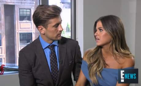Jordan Rodgers-Aaron Rodgers Feud: All Because of What?!