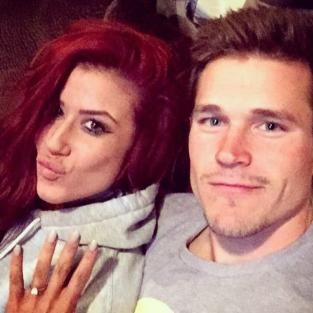 Chelsea Houska and Cole DeBoer Are Engaged