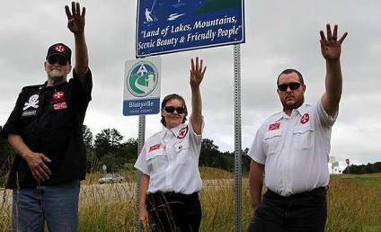 Klan Highway: KKK Seeks to Adopt Georgia Road