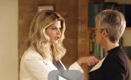 Scream Queens Season 2 Episode 5 Recap: Did Denise Die?
