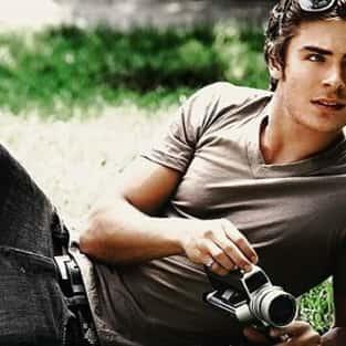 Cute Cameraman