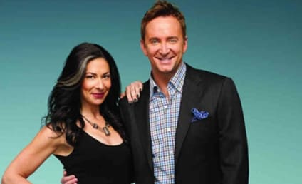 Stacy London Posts About Forgiveness; Did She Unblock Clinton Kelly?