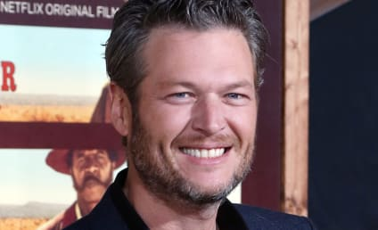 Blake Shelton: I'm So Thankful for Gwen Stefani!