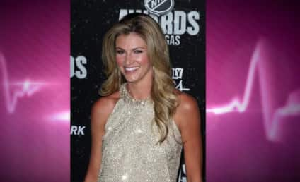 """Erin Andrews: Excited for Return to Dancing with the Stars """"Mafia"""""""