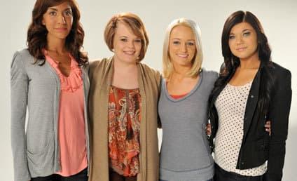 Teen Mom Season 4 Will Be Final Season For Original Cast