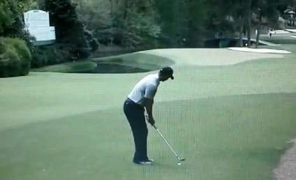 Tiger Woods F-Bomb: Golfer Curses After Merely Half-Decent Shot at Masters