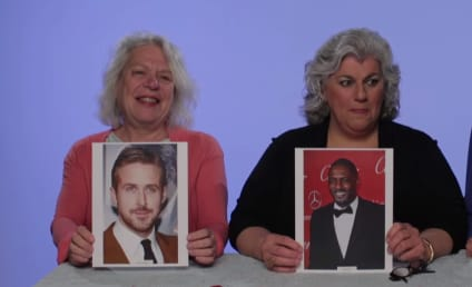 Grandmas Play F-ck, Marry, Kill with Trio of Hollywood Hunks
