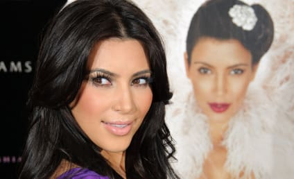 The Kim Kardashian Wedding Registry Includes...