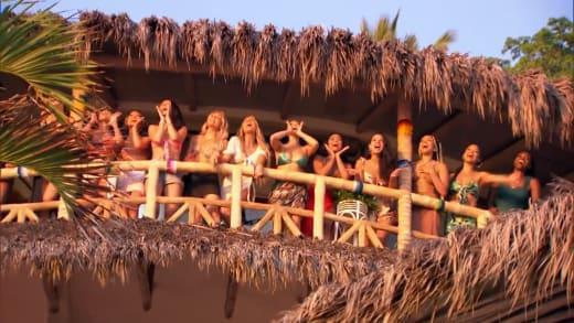 Bachelor in Paradise Season 7 sneak peek - welcome to paradise