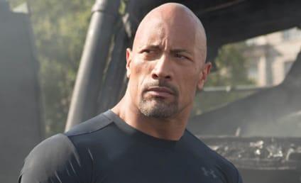 Dwayne Johnson-Vin Diesel Feud: Exposed as WWE Stunt?!
