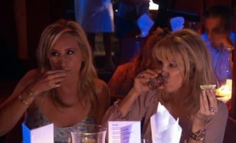 Sonja & Ramona Drink