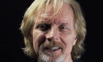 The Walking Dead Actor Dies in Skydiving Accident