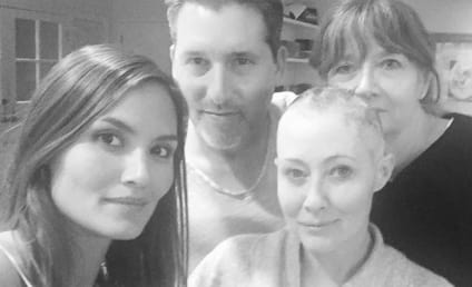 "Shannen Doherty Reflects On ""Impossibly Tough Day"" While Battling Breast Cancer"
